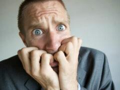 Ученые: Тревожность помогает людям в опасных ситуациях