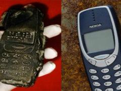 В Австрии найден «сотовый телефон» XIII века