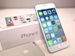 Полиция задержала продававших iPhone через фальшивые сайты мошенников