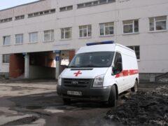 Петербург: В центре реабилитации инвалидов распылили неизвестный газ
