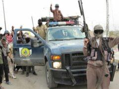 СМИ: США эвакуируют главарей «Исламского государства» из Ирака