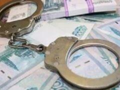 В Петербурге арестовали полицейского за налет на аптеку
