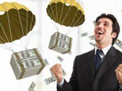 Путин запретил «золотые парашюты» уволенным региональным чиновникам