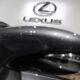 Автомобиль Lexus угнали за 10 минут на западе Москвы