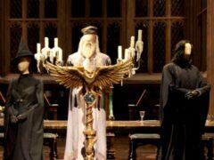 В Шанхае открылась выставка оригинального реквизита из фильмов о Гарри Поттере