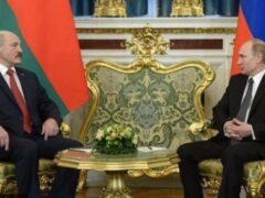 Путин заявил, что белорусы не будут сдавать экзамен по русскому языку