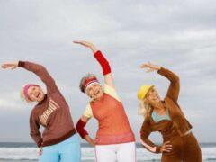 Ученые доказали, что физкультура не влияет на продолжительность жизни