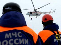 В Карачаево-Черкессии спасатели ищут пропавших в ущелье охотников