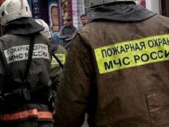 Вспышка в квартире на юге Москвы произошла из-за немытых рук