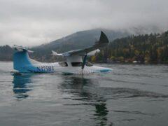 Создан пригодный для посадки на любой поверхности самолет