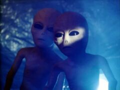 Человечество встретит инопланетян через полторы тысячи лет