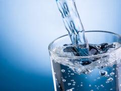 Ученые: Между водой и лишним весом выявлена прямая зависимость