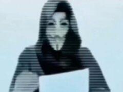 Хакеры начали уничтожать турецкие интернет-ресурсы