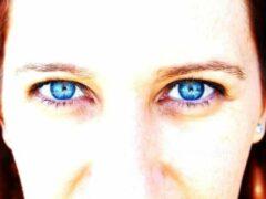 Ученые рассказали, что у людей с голубыми глазами один предок