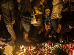 В Петербурге завершилась выдача тел родственникам жертв крушения А-321