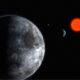 На краю Солнечной системы ученые нашли суперземлю
