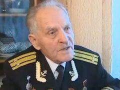 Скончался последний участник штурма рейхстага Николай Беляев