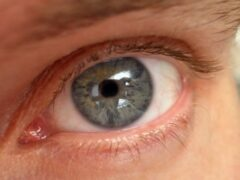 Ученые: Страх влияет на зрение человека