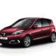 Новое поколение Renault Scenic покажут в Женеве в 2016 году