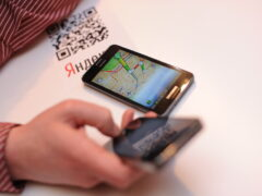 Яндекс выпустил клавиатуру для iPhone на все случаи жизни