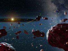 Ученые нашли возможно обитаемую планету недалеко от Земли