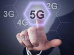 МТС и Ericsson запустят сеть 5G на чемпионате мира 2018 года в России