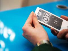 Ростех: затраты на смартфон YotaPhone не окупились