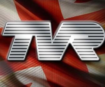 возрожденная марка TVR