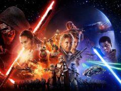 Новый эпизод «Звёздных войн» отправят на МКС