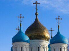 В Арзамасском районе рецидивист украл из храма икону и крест