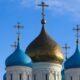 В Иванове обокрали церковь св.блаженной Матроны Московской