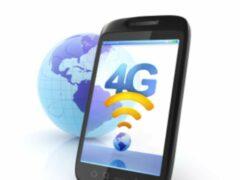 В Минске начала работать сеть 4G
