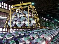 На заводе «Брестгазоаппарат» рулон металла придавил рабочего