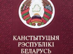 У мигрантов планируется проверять знание Конституции Беларуси