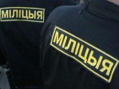 В сгоревшем автомобиле под Минском обнаружен труп