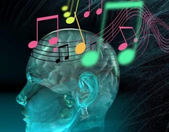 музыка речь мозг