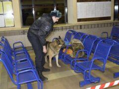 В Гродно эвакуировали 30 человек из здания автовокзала