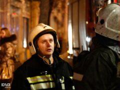 В Севастополе на пожаре погибли двое детей