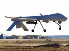 США свернули базу беспилотников в Эфиопии