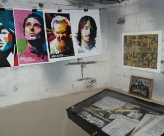 Музей рок-артефактов