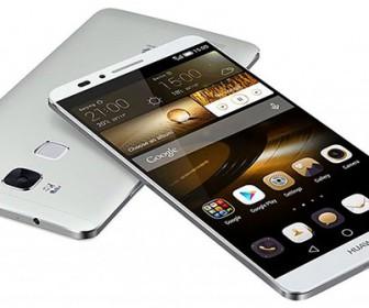смартфон Mate 8