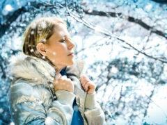 Ученые определили, чем мороз полезен для здоровья людей
