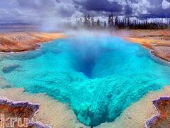 Ученые: Вулкан Йеллоустоун взорвется в ближайшие годы