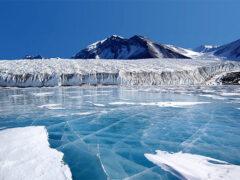 Самый большой каньон в мире обнаружили подо льдами Антарктиды