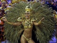 Города Бразилии начали отменять карнавал из-за экономического кризиса