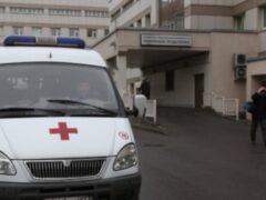 В Подмосковье в частной гостинице отравились 16 человек