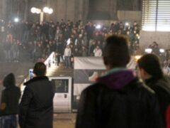 Более тысячи человек сообщили о нападениях в новогоднюю ночь в Кельне