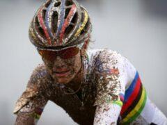 В Бельгии на чемпионате по велокроссу обнаружили велосипед с мотором