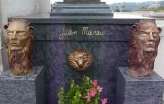 могила Жана Маре