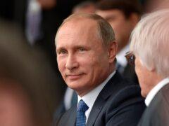 Названы любимые фильмы Владимира Путина и Барака Обамы